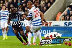 Prediksi Skor Bola QPR vs Newcastle United