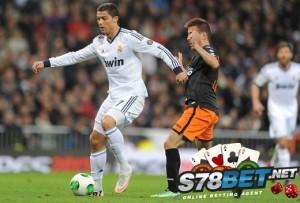 Prediksi Skor Bola Real Madrid vs Valencia