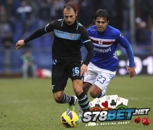 Prediksi Skor Bola Sampdoria vs Lazio
