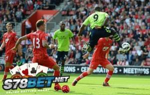 Prediksi Skor Bola Southampton vs Aston Villa