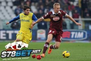 Prediksi Skor Bola Torino vs Chievo