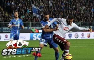 Prediksi Skor Bola Torino vs Empoli