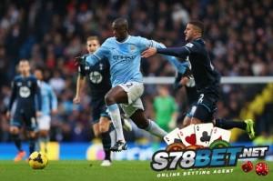 Prediksi Skor Bola Tottenham Hotspur vs Manchester City 1