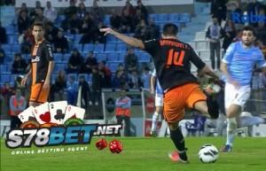 Prediksi Skor Bola Valencia vs Celta De Vigo