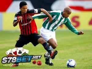 Prediksi Skor Bola Atletico PR vs Coritiba
