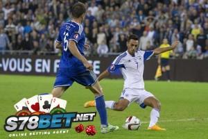Prediksi Skor Bola Bosnia-Herzegovina vs Israel
