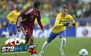 Prediksi Skor Bola Brasil vs Venezuela