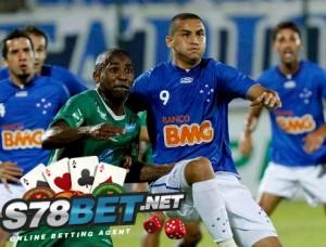 Prediksi Skor Bola Cruzeiro vs Chapecoense 1