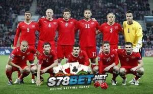 Prediksi Skor Bola Denmark vs Montenegro 1