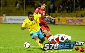Prediksi Skor Bola Gresik United vs Semen Padang