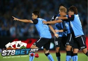Prediksi Skor Bola Kashima Antlers vs Kawasaki Frontale