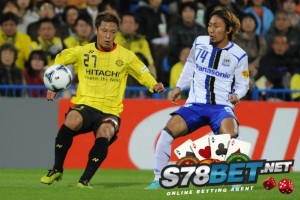 Prediksi Skor Bola Kashiwa Reysol vs Gamba Osaka