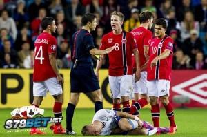 Prediksi Skor Bola Norwegia vs Azerbaijan 1