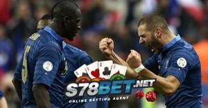 Prediksi Skor Bola Prancis vs Belgia 1