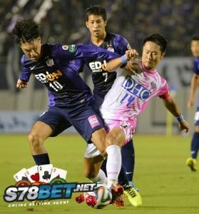 Prediksi Skor Bola Sagan Tosu vs Sanfrecce Hiroshima