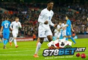 Prediksi Skor Bola Slovenia vs Inggris