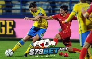 Prediksi Skor Bola Swedia vs Montenegro