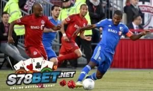 Prediksi Skor Bola Toronto vs Montreal Impact