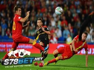 Prediksi Skor Bola Wales vs Belgia 1