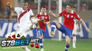 Prediksi Skor Cili vs Peru