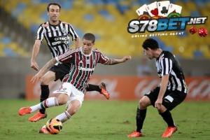 Prediksi Skor Fluminense vs Santos