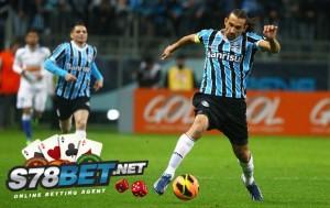 Prediksi Skor Gremio vs Cruzeiro