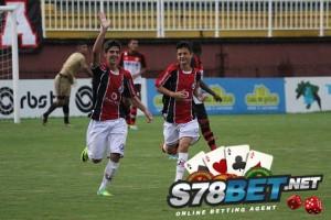 Prediksi Skor Joinville vs Flamengo