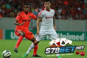 Prediksi Skor Sport Recife vs Internacional