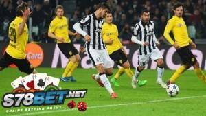 Prediksi Skor Borussia Dortmund vs Juventus