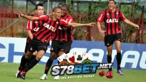 Prediksi Skor Cruzeiro vs Atletico PR