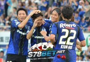 Prediksi Skor Nagoya Grampus vs Gamba Osaka