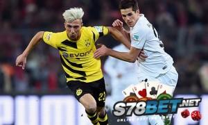 Prediksi Skor Borussia Dortmund vs Borussia Mgladbach