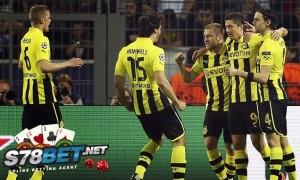 Prediksi Skor Chemnitzer vs Borussia Dortmund