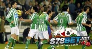 Prediksi Skor Espanyol vs Real Betis