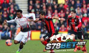 Prediksi Skor Liverpool vs AFC Bournemouth