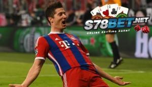 Prediksi Skor Nottingen vs Bayern Munchen