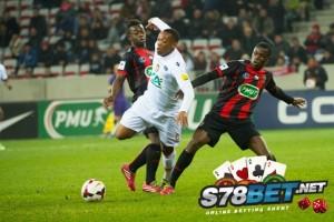 Prediksi Skor OGC Nice vs AS Monaco