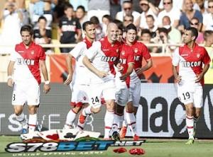 Prediksi AS Monaco vs Tottenham Hotspur 2 Oktober 2015