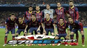 Prediksi Skor AS Roma vs Barcelona
