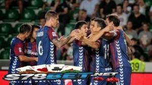 Prediksi Skor Eibar vs Celta de Vigo