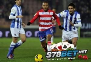 Prediksi Skor Granada vs Real Socieded