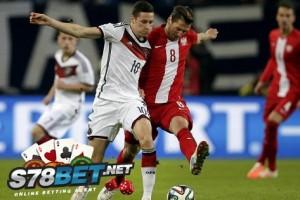Prediksi Skor Polandia vs Gibraltar
