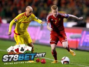 Prediksi Skor Siprus vs Belgia