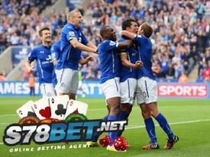 Prediksi Skor Stoke City vs Leicester City