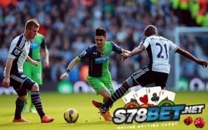 Prediksi Skor West Ham United vs Newcastle United