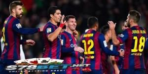 Prediksi Barcelona vs Rayo Vallecano