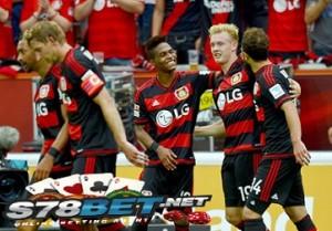Prediksi Bayer Leverkusen vs Roma