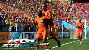 Prediksi Belanda vs Republik Ceko