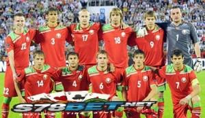 Prediksi Belarusia vs FYR Macedonia