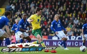 Prediksi Everton vs Norwich City